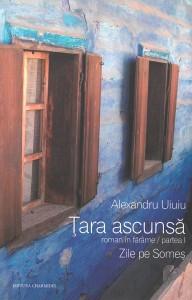 Coperta Zile pe Someș - Alexandru Uiuiu