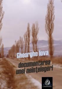 Copertă Documentarea unei neînțelegeri - Gheorghe Iova