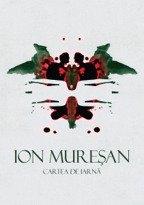 Coperta Cartea de Iarnă - Ion Mureșan