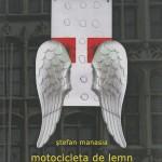 Coperta Motocicleta de lemn - Ștefan Manasia