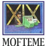 Copertă Mofteme - Vasile Gogea