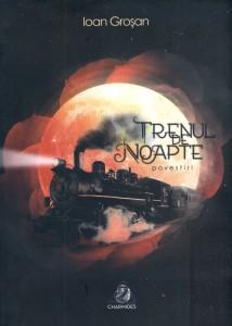Trenul de noapte - Ioan Groşan